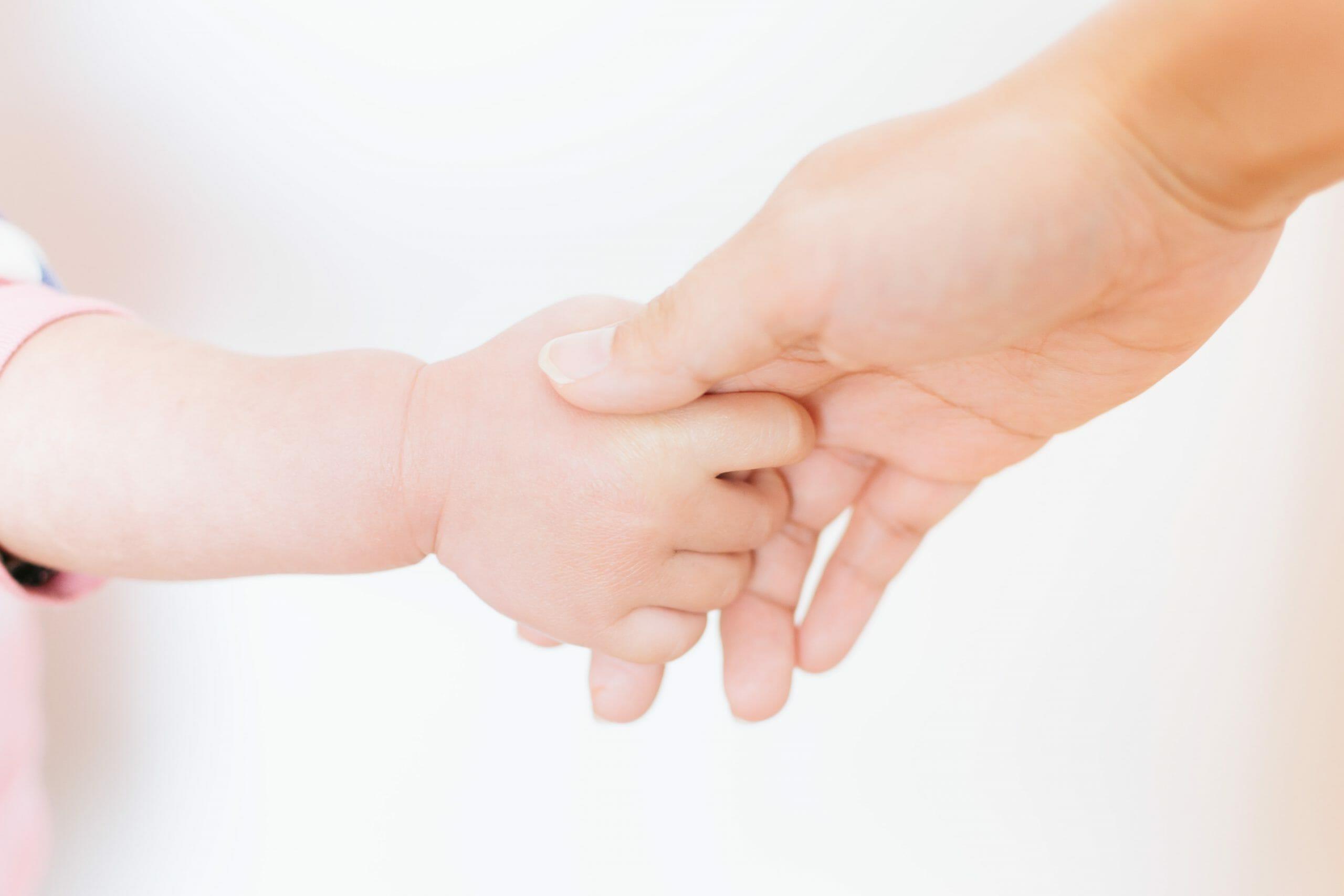 特別養子縁組の手続き